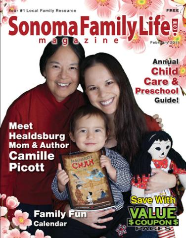 February 2011 - Sonoma Family Life.