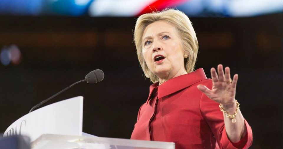 New Report: Hillary Clinton's Economy Would Boost Growth And Create 10.4 Million Jobs