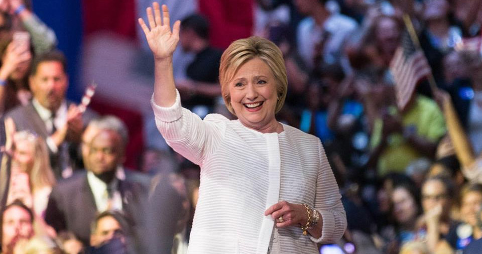 Hillary Clinton Wins Popular Vote By 2.8 Million, And This Is NOT A Democracy