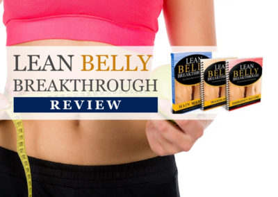 Lean Belly Breakthrough Review for DefendYourHealthcare.Com.