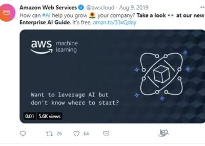 AWS AIML - Enterprise AI Guide
